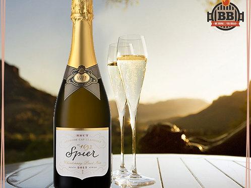 Spier Brut Chardonnay Pinot Noir 750ml