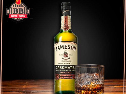 Jameson Caskmates -  Scout Edition 750ml