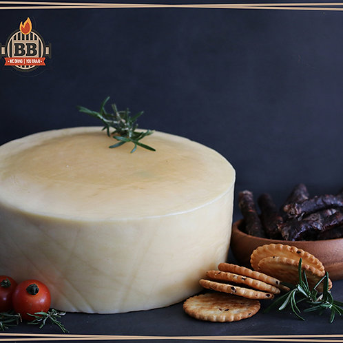 Cheese - 1 Month Matured Big One