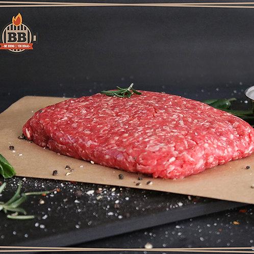 Beef Mince (per kg)