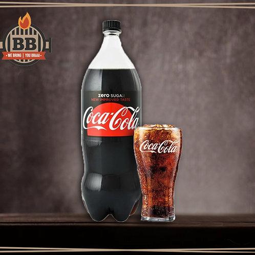 Coke Cola Zero 2.25L