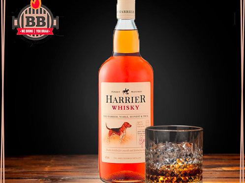 Harrier Whiskey 1L