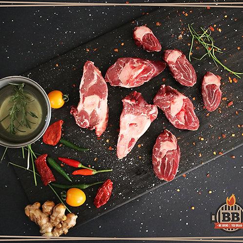 Lamb Shank (per kg)