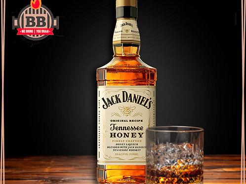 Jack Daniels - Tennessee Honey 750ml