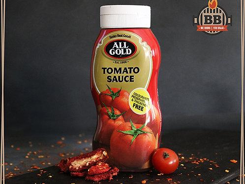 All Gold - Tomato Sauce 500ml