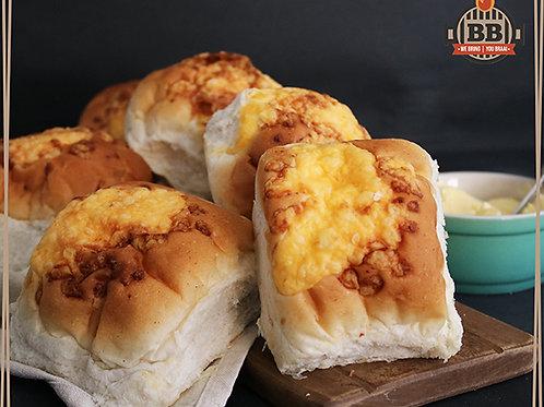 Bread Rolls - Cheese Rolls X 6