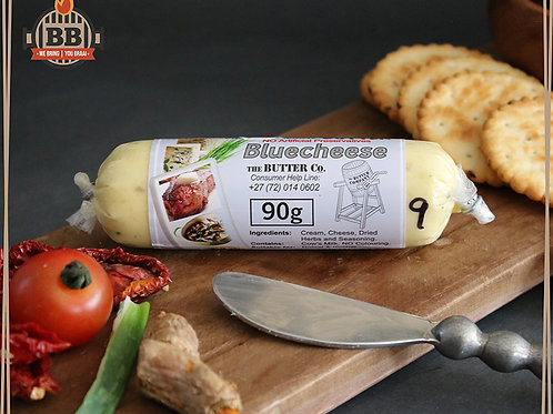 Salted Butter - Bluecheese 90g