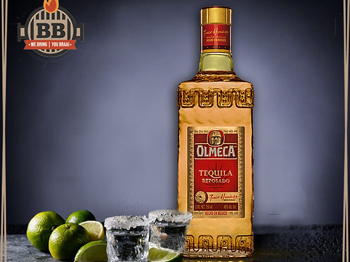 Olmeca Tequila Reposado 750ml