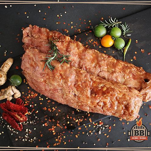Pork Spareribs (per kg)