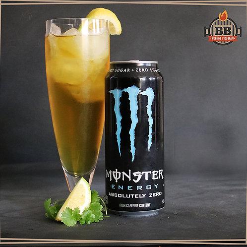 Monster - Absolute Zero 500ml X 1