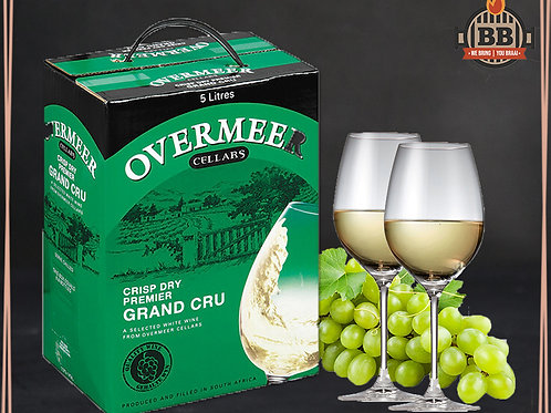 Overmeer Grand Cre 5L