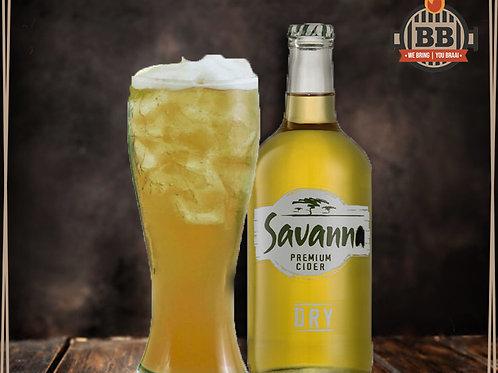 Savanna Dry 330ml X 6