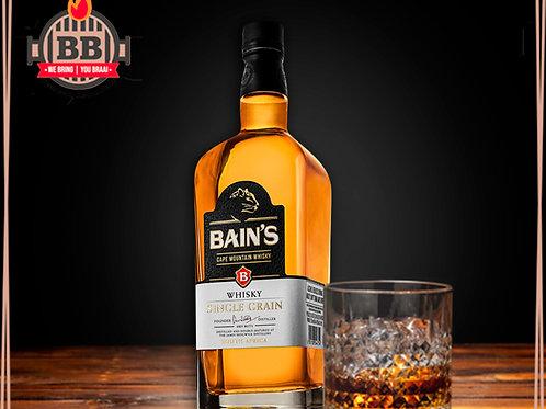 Bains Single Grain 750ml