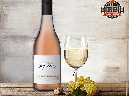 Spier Chardonnay Pinotage Noir 750ml