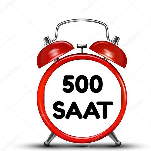 500 SAAT