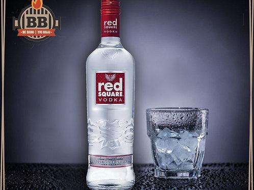 Red Square Triple Vodka 750ml