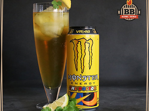 Monster - Absolute The Doctor 500ml X 1