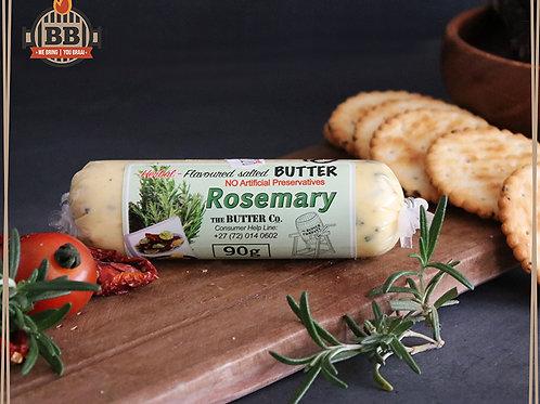 Salted Butter - Rosemary Butter 90g