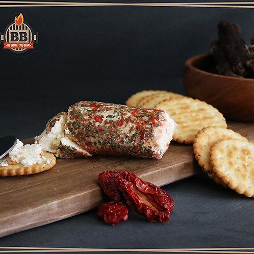 Cheese - Soft Cheese - Bruschetta