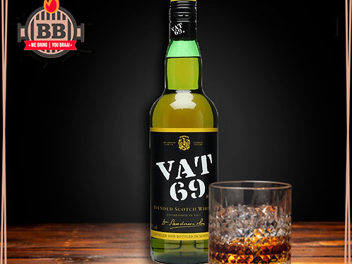 VAT 69 750ml