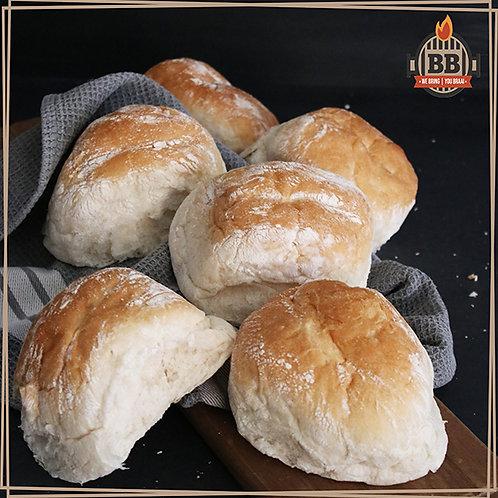 Bread Rolls - Portuguese Rolls X 6