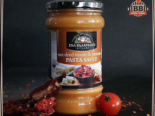 Ina Paarmans - Sun Dried Totmato & Parmasan Pasta Sauce 400g
