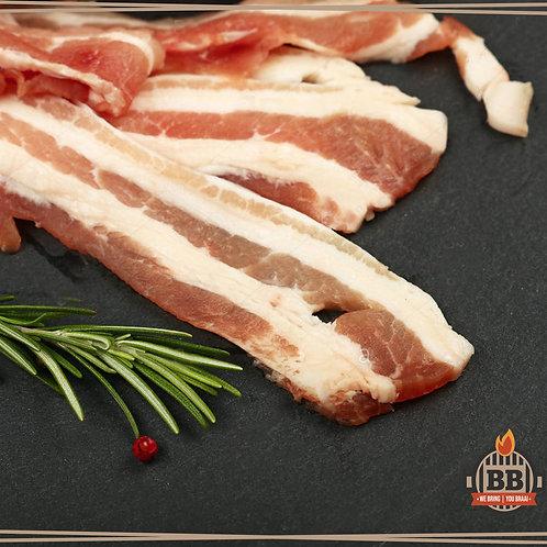 Pork Rashers (per kg)