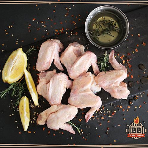 Chicken Wings (per kg)