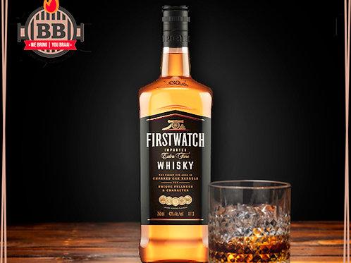 Firstwatch Whiskey 750ml