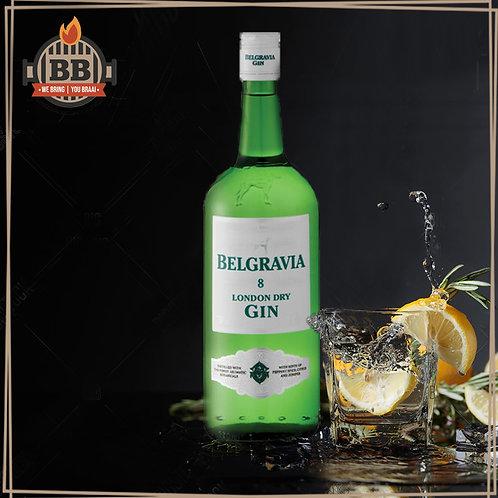 Belgravia Gin 750ml