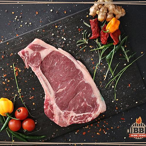 Beef Club Steak (per kg)