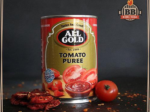 All Gold - Tomato Puree 410g