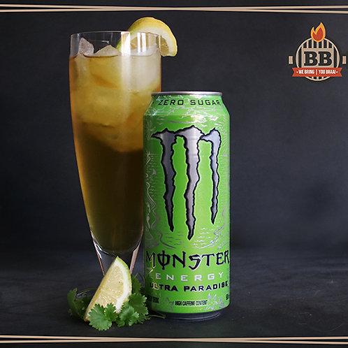 Monster - Absolute Green Zero 500ml X 1