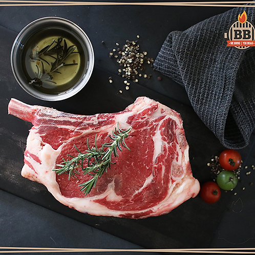 Beef Ribeye Steak (per kg)