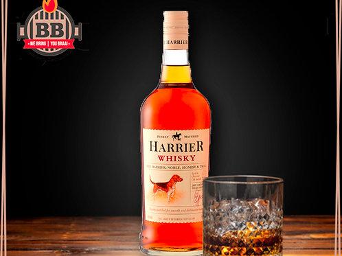 Harrier Whiskey 750ml