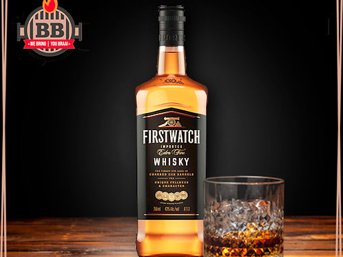 Firstwatch Whiskey 750ml
