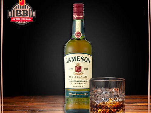 Jameson Std 750ml