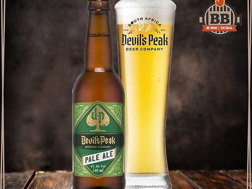 Devils Peak Indian Pale Ale 330ml X 6