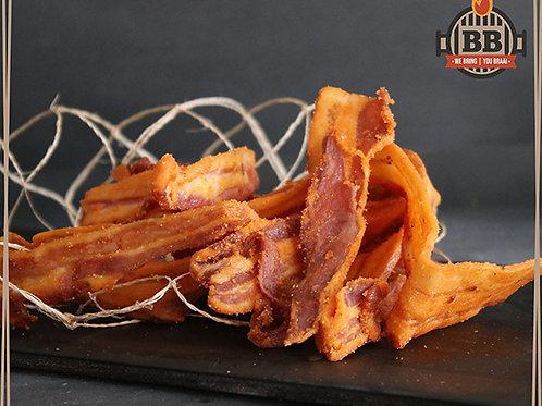 Honey Bacon Bites (per kg)