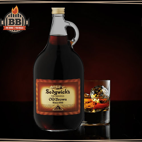 Sedgewicks Old Brown Sherry 2L