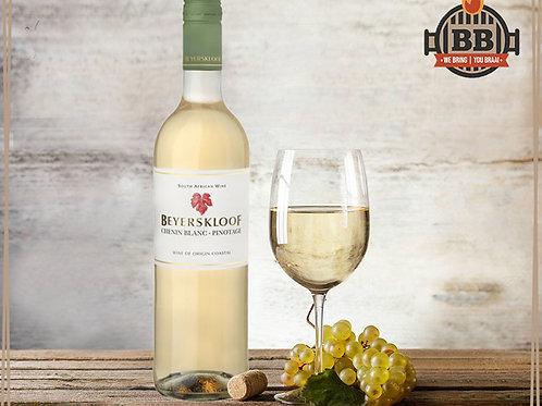 Beyerskloof Chenin Blanc Pinotage 750ml