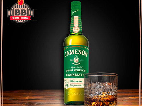 Jameson Caskmates -  IPA Edition 750ml