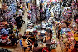 Wholesale market (China town)