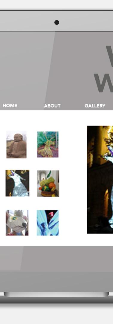 Branding & Identity   Website design