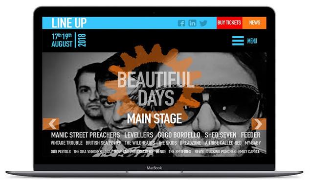 Branding | Identity | Website Design
