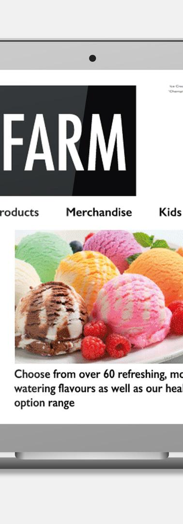 Rebranding   Package & Website design