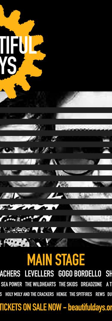 Rebranding & Identity   Poster Design