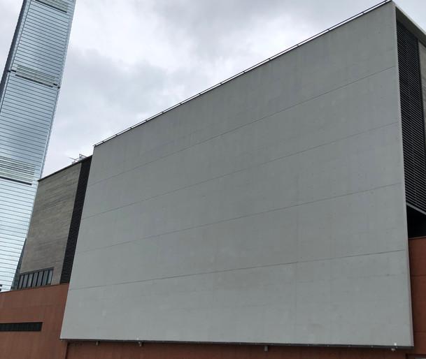 西九文化區藝術公園-自由空間