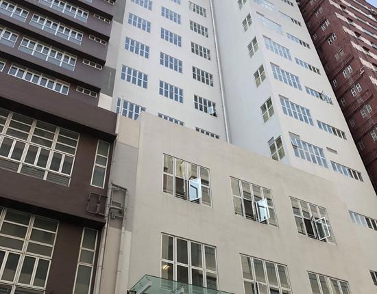 葵涌永立街24-28號