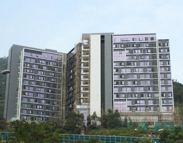 香港專業教育學院(青衣)分校